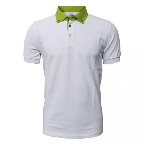 Gömlek Yaka T-shirt