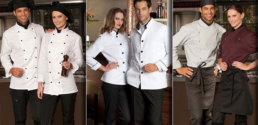 Aşçı kıyafetleri